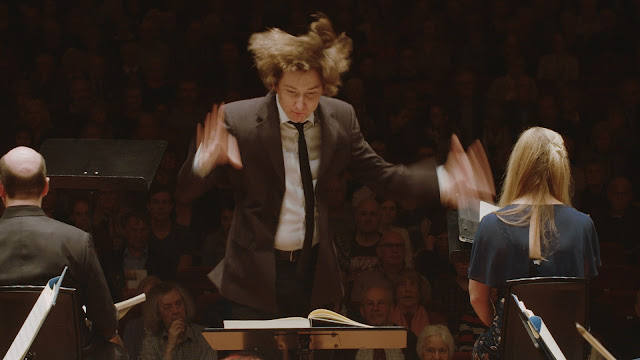 Maxim Emelyanychev & Scottish Chamber Orchestra (Photo SCO/Stroma Films)