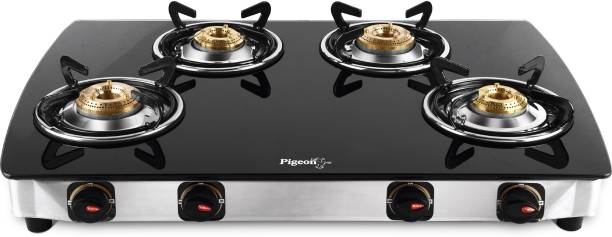 Stylish Gas Stove