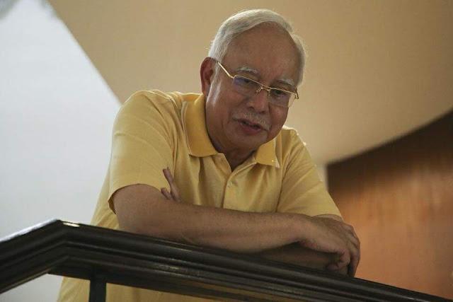 Image result for PM rancang Hapus BR1M, hukum rakyat miskin, kata Najib