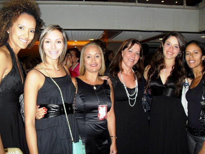 Sete & Oito: Prêmio Excelência Mulher 2011
