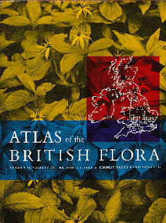 Atlas of the British Flora