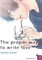 Actu Manga, Critique Manga, Manga, Ogeretsu Tanaka, One Shot, Taifu, Taifu Comics, Yaoi,