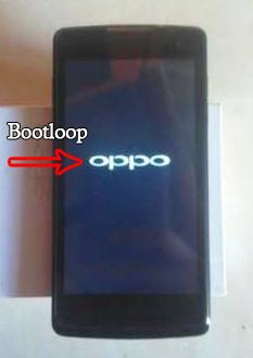 oppo bootloop