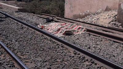 عمرو اديب, حادث القطار, رحمة,