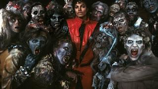 Michael Jackson's Thriller songwriter Rod Temperton dies aged 66