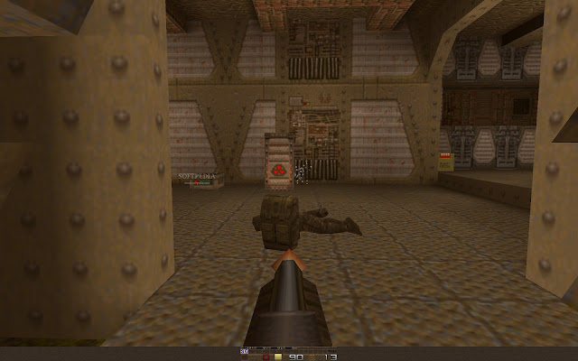 Quake 1 Free For PC