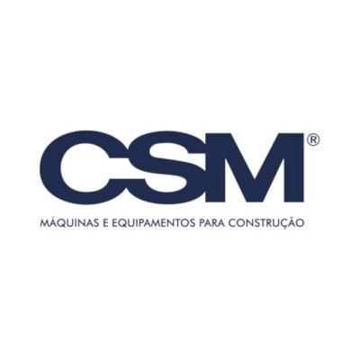 CSM Máquinas