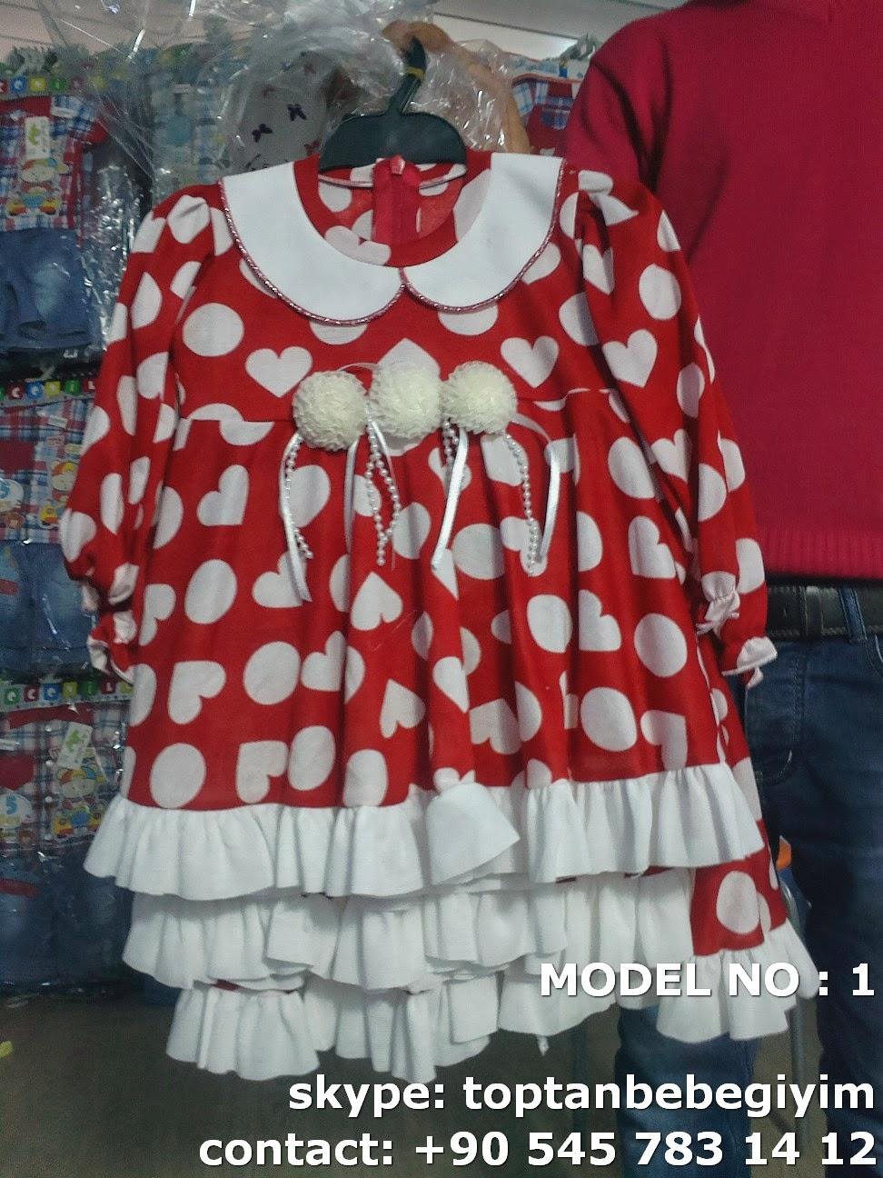 en ucuz çocuk giyim ürünleri - parti pazar malı serili