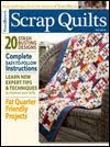 The Brighton quilt is in this issue.