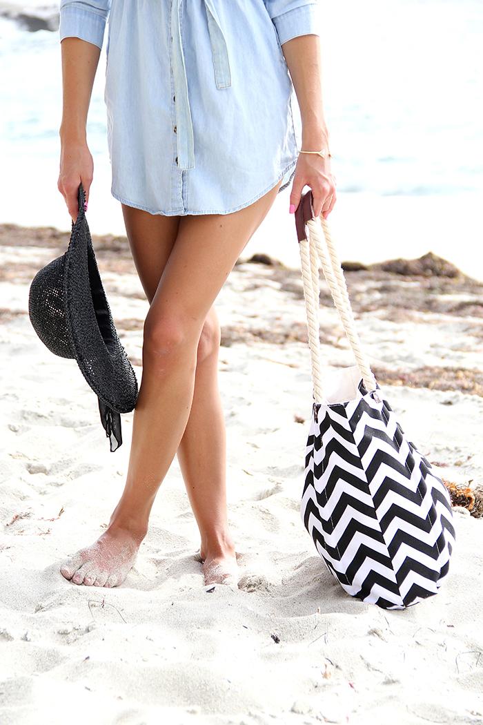 borsa spiaggia tendenze 2016