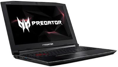Acer Predator Helios 300 PH315-51-50Y7