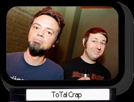 SPASM 2015: Total Crap