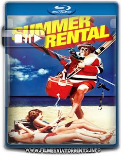 Temporada de Verão Torrent - BluRay Rip 720p Dublado