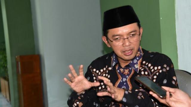 Wakil Ketua Komisi VIII Pertanyakan Wacana Pembubaran HTI