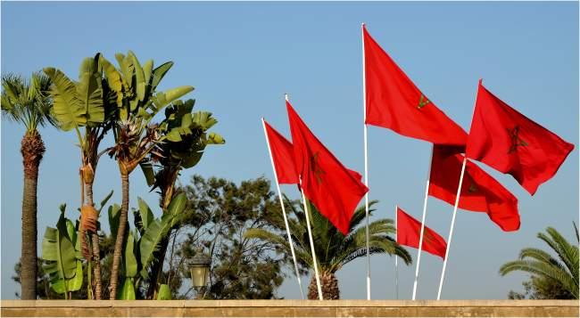 تقرير بريطاني يكشف هذه المستجدات حول المغرب