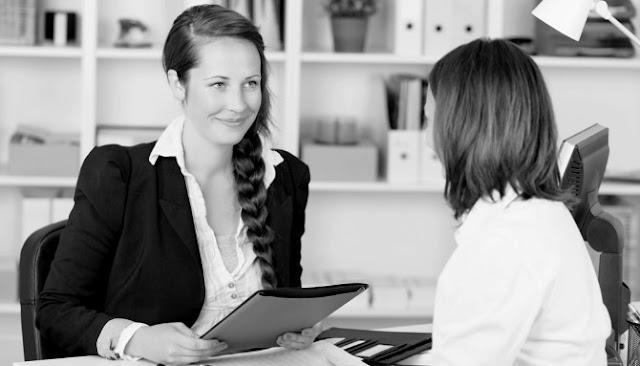 Lima Tips Jitu Tuk Jawab Pertanyaan Seputar Gaji Saat Wawancara Kerja