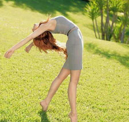 6 thói quen đơn giản giúp bạn trẻ lâu