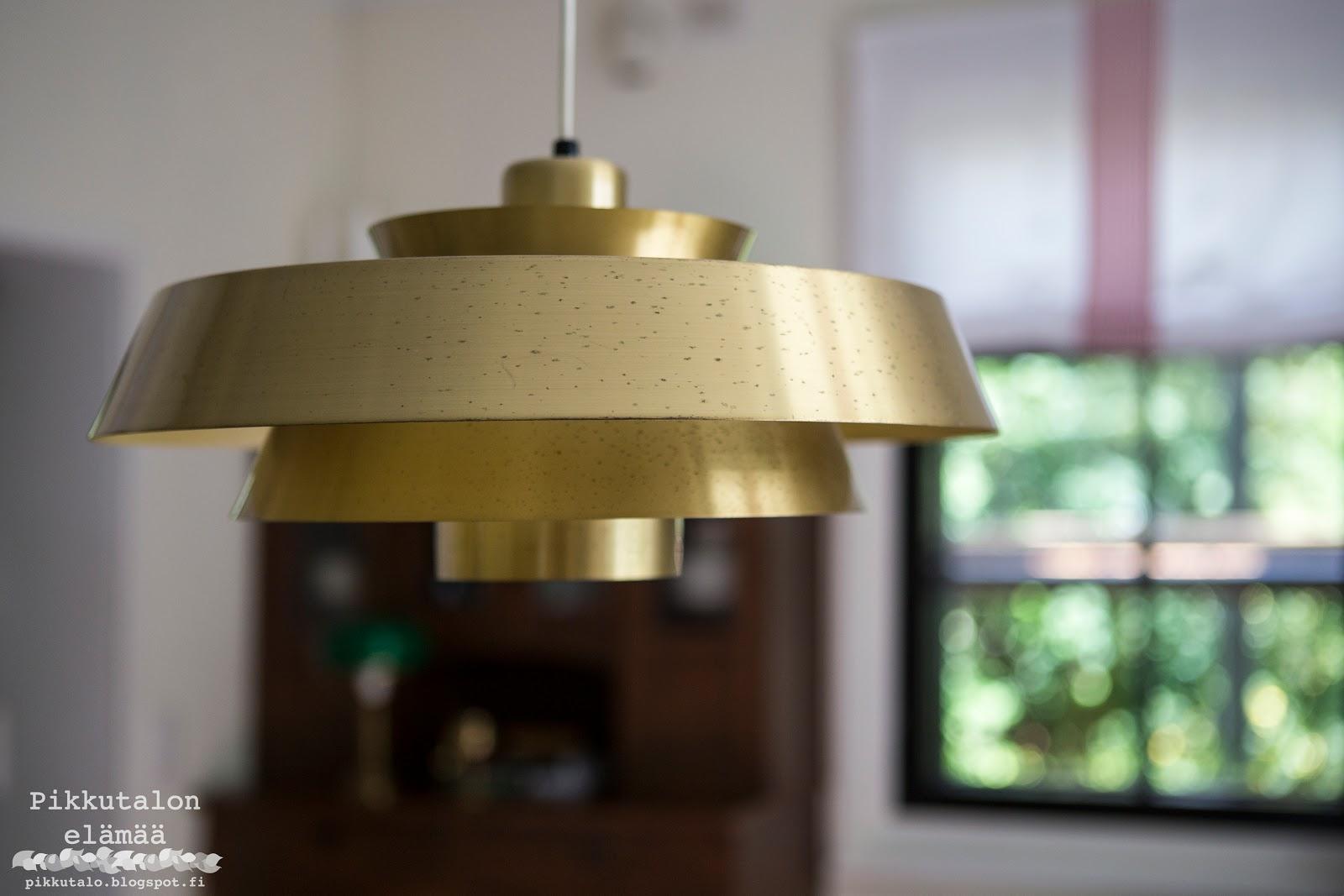 Jo Hammerborg lamp