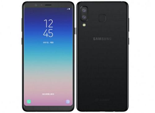 Harga Samsung Galaxy A8 Star Terbaru
