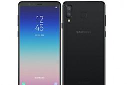 Harga Samsung Galaxy A8 Star Terbaru, Spesifikasi Dua Kamera Belakang 24+16 MP