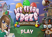 Ice Cream Craze