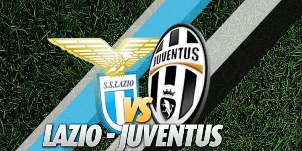 Lazio vs Juventus
