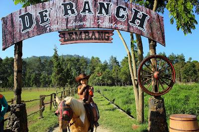 bermain-ala-cowboy-di-de-ranch-lembang
