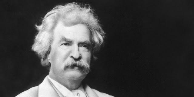 Mark Twain citati