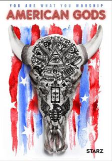 American Gods 2ª Temporada (2017) Dublado e Legendado – Download Torrent