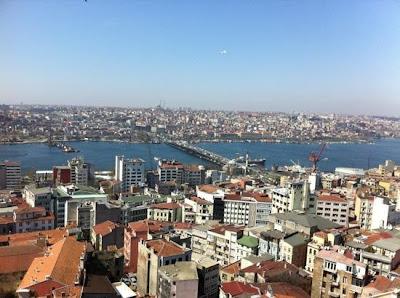 Κωνσταντινούπολη: Το σταυροδρόμι πολιτισμών