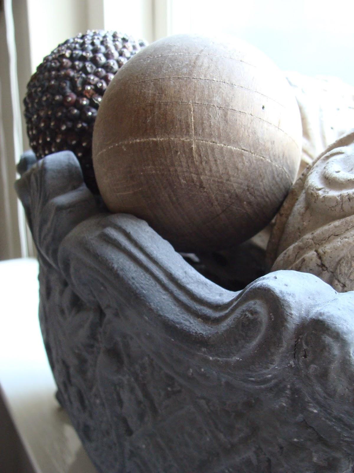 De hortensiatuin: Kalkverf