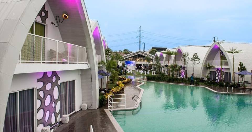 Putrajaya di tempat 2018 menarik Tempat Menarik