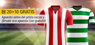 bwin promocion Aves vs Sporting 20 mayo