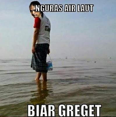15 Meme 'Greget' ala Mad Dog Ini Bikin Betah Buat Ketawa