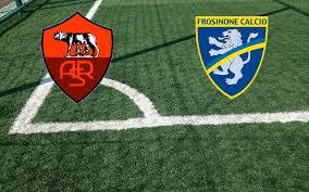 اون لاين مشاهدة مباراة روما وفروسينوني بث مباشر 23-2-2019 الدوري الايطالي اليوم بدون تقطيع
