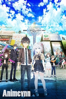 Hand Shakers -  2017 Poster
