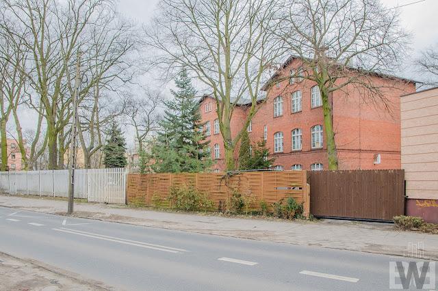 Co powstanie przy ulicy Bielickiej Leszczyńskiego na Szwederowie w Bydgoszczy