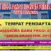 Penerimaan Mahasiswa Baru Prodi S1 Farmasi STIFI Perintis Padang Tahun Akademik 2019/2020