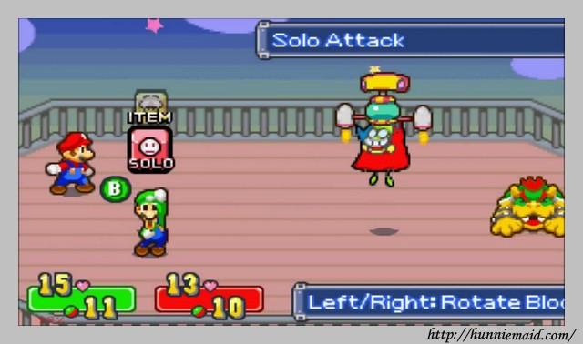 Mario And Luigi Superstar Saga Rom Android