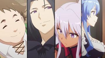 Genjitsu Shugi Yuusha no Oukoku Saikenki Episode 2