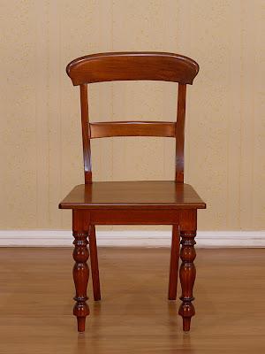 Kayu Mahoni Furniture