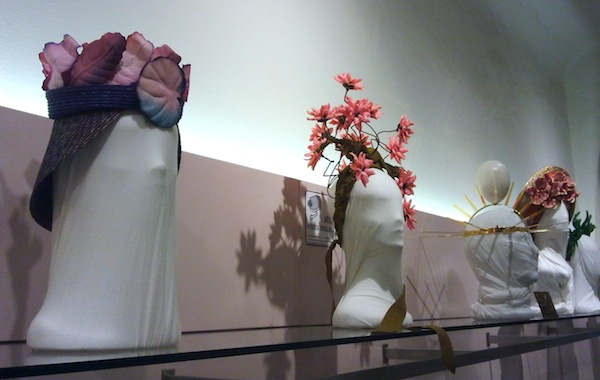 Eleonora Bruno Spring Summer 2013 - Le Printemps A Spring Liturgy exhibition