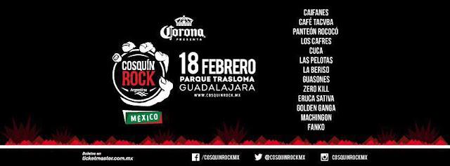 cosquín rock parque transloma 2017