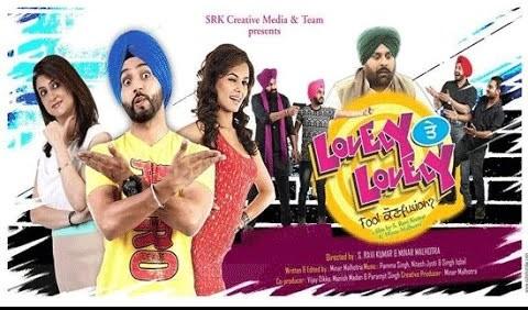 Lovely Te Lovely 2015 Punjabi Full Movie Download