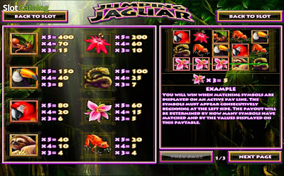 Slots Capital Casino Offers Free Spins To Play The Most Popular Rival Gaming Slot Machine
