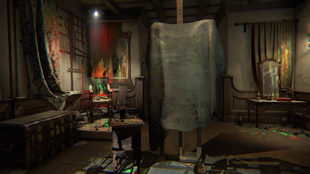 Layers of Fear Download Photo