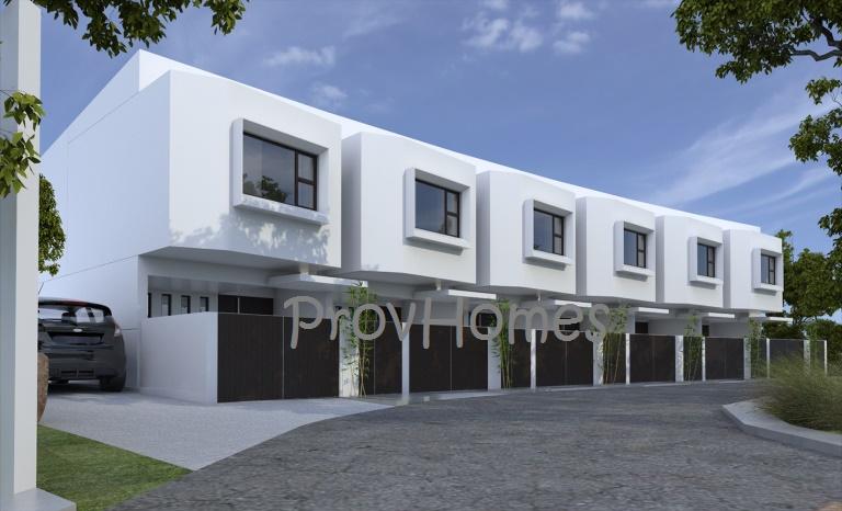 Gohomeph preselling townhouse in taytay rizal near sienna for 8 salon taytay rizal