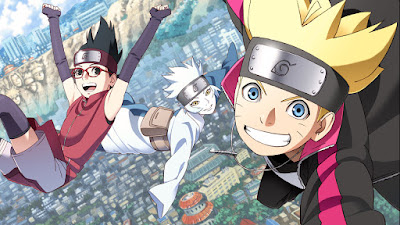Download Boruto: Naruto Next Generations Subtitle Indonesia 480p 720p HD Anime Hemat Size Kuota x265 Encode Google Drive ZippyShare Link Per Episode / Batch