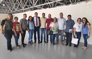 Deputado Chió confirma assessoria técnica para agricultores elaborarem projetos