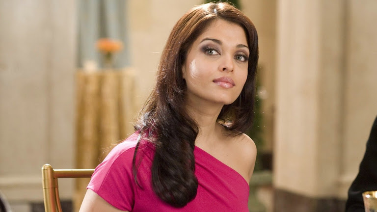 Aishwarya Rai HD Wallpaper 7